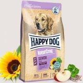 Happy Dog Natur-Croq Senior - за възрастни кучета