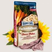 Happy Dog Flocken Vollkost - Бебешка каша (мюсли с мини гранули) за захранване