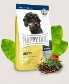 Happy Dog Adult Mini Light