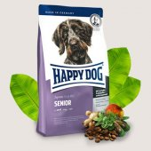 Happy Dog Senior - храна за възрастни кучета над 7 години
