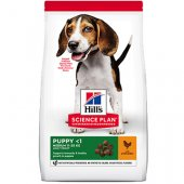 КУЧЕТА | Храна за кучета | Hills Dog Puppy Medium Chicken - с пиле за малки кученца