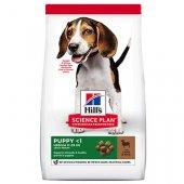 КУЧЕТА | Храна за кучета | Hills Dog Puppy Lamb & Rice - с агне и ориз за малки кученца