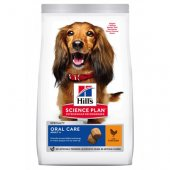 Hills Dog Adult Oral Care - устна хигиена