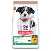 КУЧЕТА | Храна за кучета | Hills Dog NO GRAIN Puppy Chicken - с пиле, без зърнени