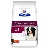 КУЧЕТА | Ветеринарни храни | Hills Dog id Activ Biome - при стомашно-чревни разстройства