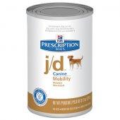 Hills PD wet Canine j/d - при остеоатритни заболявания