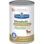 Hills PD wet Canine Metabolic - за кучета с наднормено тегло