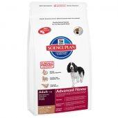 КУЧЕТА | Храна за кучета | Hills SP Canine Adult Advance Fitness Lamb & Rice