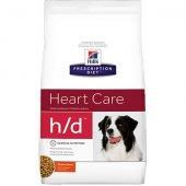 Hills PD Canine hd - при сърдечни заболявания