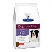 КУЧЕТА | Ветеринарни храни | Hills PD Canine id Low Fat - при остри стомашно-чревни разстройства