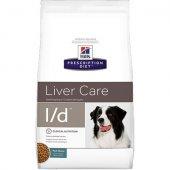 КУЧЕТА | Ветеринарни храни | Hills PD Canine ld - при чернодробни заболявания