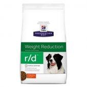 КУЧЕТА | Ветеринарни храни | Hills PD Canine rd - диабет, наднорменото тегло, колит или запек