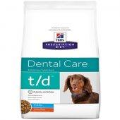 Hills PD Canine td Mini - зъбна хигиена при кучета от малки породи