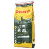 Josera Active Nature - агне и ориз