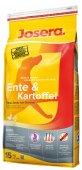 КУЧЕТА | Храна за кучета | Josera Ente & Kartoffel - без зърнени храни, с чисто патешко месо за кучета, склонни към алергии