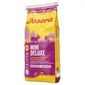 Josera Dog Mini Deluxe - с агнешко