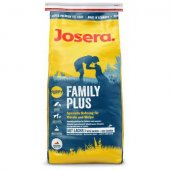 Josera Family Plus - птиче и риба