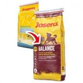 КУЧЕТА | Храна за кучета | Josera Balance - за възрастни, слабоактивни и кучета с наднормено тегло
