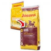 Josera KIDS - за подрастващи кучета от средни и едри породи