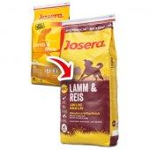 КУЧЕТА | Храна за кучета | Josera Lamb & Rice - с агнешко месо и ориз