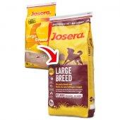 Josera Large Breed - за израснали кучета от едри породи с птиче и сьомга