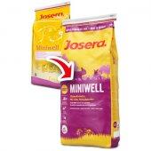 КУЧЕТА | Храна за кучета | Josera Miniwell - с птиче месо за пораснали кучета от дребни породи