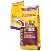 КУЧЕТА | Храна за кучета | Josera Optiness - с агне и картофи за израснали кучета от средни и едри породи