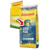 Josera Sensi Plus - с патешко месо за израснали кучета с чувствителен храносмилателен тракт