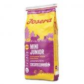 КУЧЕТА | Храна за кучета | Josera Mini Junior - с патица и сьомга за подрастващи кучета от дребни породи