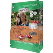 Macs Dog Soft Adult - агне, патица и пиле
