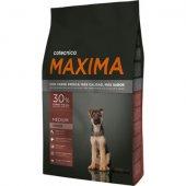 КУЧЕТА |  | Maxima Medium Junior - 14 кг