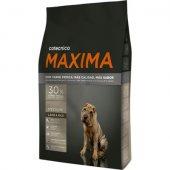 КУЧЕТА |  | Maxima Medium Sensible Lamb & Rice - 14кг