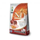N&D Pumpkin Adult Medium & Maxi - с пиле и нар  - 12 кг