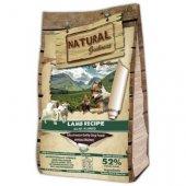 Natural Greatness Dog Adult Lamb Sensitive - с агнешко