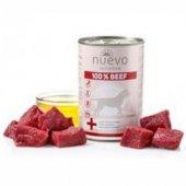Nuevo Dog Sensitive Beef - с телешко месо