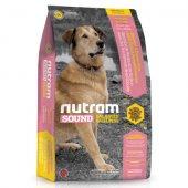 Nutram Adult Dog - Пиле и кафяв ориз