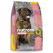 Nutram Large Breed Adult - Пиле и овес