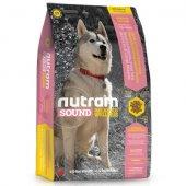 Nutram Lamb & Rice Adult Dog - Агнешко и ечемик