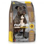 Nutram Dog Grain Free - Пъстърва и сьомга