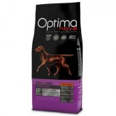 OPTIMA NOVA Dog ADULT LARGE