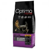 OPTIMA NOVA Dog ADULT MINI