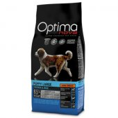 OPTIMA NOVA Dog PUPPY LARGE