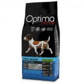 OPTIMA NOVA Dog PUPPY MEDIUM