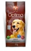 Optima Adult Chicken - храна за израснали кучета с пилешко
