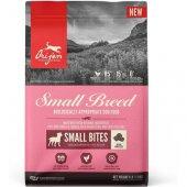 Orijen Dog Small Breed, 4.5кг - за кучета от малки породи