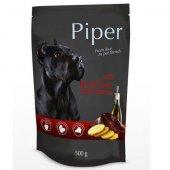 Piper Adult Пауч - 500 гр. с телешки дроб и картофи