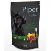 Piper Adult Пауч - 500 гр. с дивеч и тиква