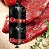 Piper Fresh - салам с телешко, 300 гр