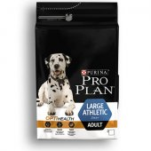 КУЧЕТА | Храна за кучета | Pro Plan Large Adult Athletic с пиле - 14 кг с 2.5 кг БЕЗПЛАТНО