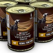 Purina Dog Renal function NF - консерва 400гр